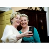 Meryl Streep And Secretary Of State Hillary Rodham Clinton Wallpapers