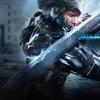 Download Metal gear rising_revengeance  HD wallpapers