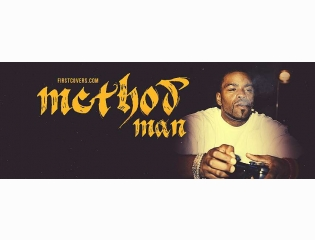 Method Man Cover