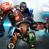 Metro In Real Steel Wallpapers