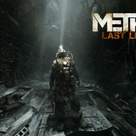 Metro Last Light Wallpaper