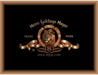 Mgm Production Wallpaper