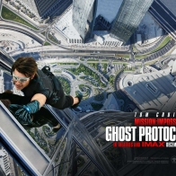 Mi4 Ghost Protocol Wallpapers