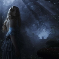 Mia Wasikowska As Alice Wallpapers
