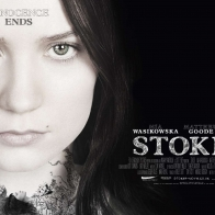 Mia Wasikowska Stoker Movie Wallpapers