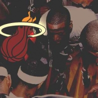 Miami Heat Cover
