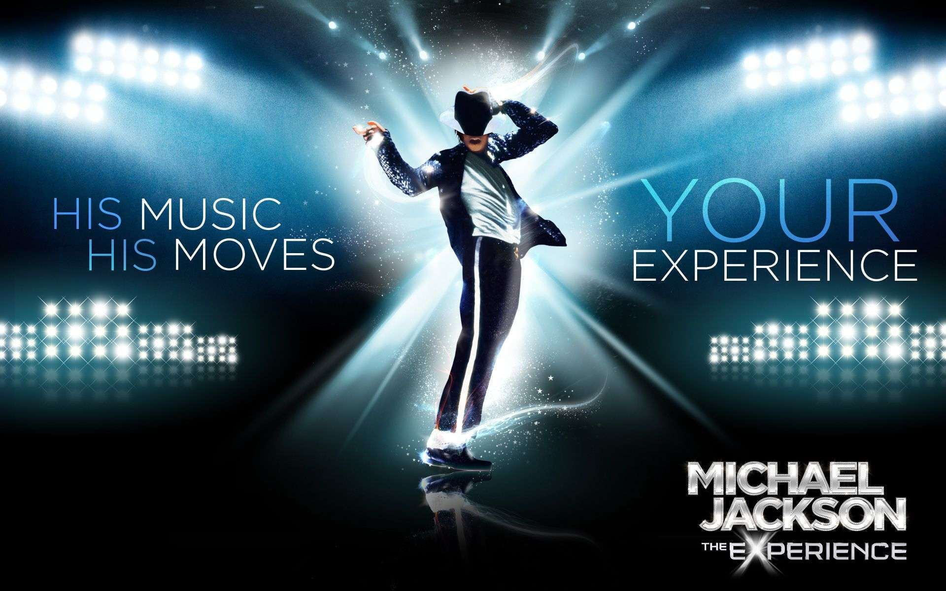 Michael Jackson 01 Hd Wallpapers