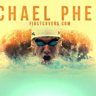 Michael Phelps Cover