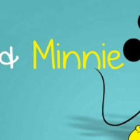 Mickey And Mini Cover
