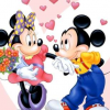 Download mickey and mini mouse cover, mickey and mini mouse cover  Wallpaper download for Desktop, PC, Laptop. mickey and mini mouse cover HD Wallpapers, High Definition Quality Wallpapers of mickey and mini mouse cover.