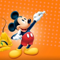 Mickey Mouse Hd Wallpaper 13
