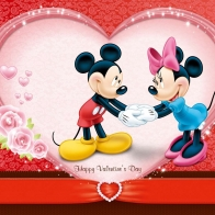 Mickey Mouse Hd Wallpaper 15