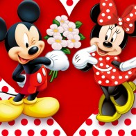 Mickey Mouse Hd Wallpaper 19