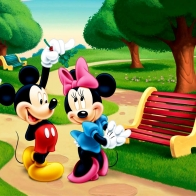 Mickey Mouse Hd Wallpaper 26