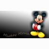 Mickey Mouse Hd Wallpaper 2
