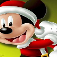 Mickey Mouse Hd Wallpaper 4