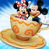 Mickey Mouse Hd Wallpaper 5