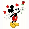 Mickey Mouse Hd Wallpaper 8