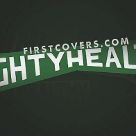 Mighty Healthy Cover