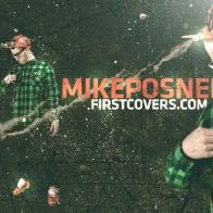 Mike Posner Cover