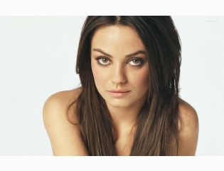 Mila Kunis 14 Wallpapers