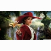 Mila Kunis As Theodora Oz The Great And Powerful 2013 Movie Wallpaper