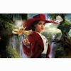 Mila Kunis Oz The Great And Powerful Hd Wallpapers