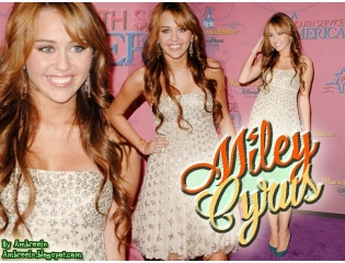Miley Cyrus Sweet 16 Wallpaper
