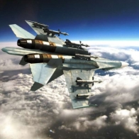 Military Aircraft Su 27 Wallpaper