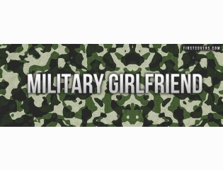 Military Girlfriend Cover