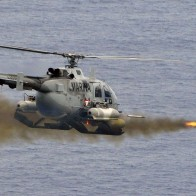 Military Helicopters Rockets Wallpapers