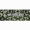 Military Wife Cover