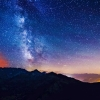 milky way mountains,nature landscape Wallpapers, nature landscape Wallpaper for Desktop, PC, Laptop. nature landscape Wallpapers HD Wallpapers, High Definition Quality Wallpapers of nature landscape Wallpapers.
