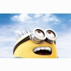 Minion In Despicable Me 2 Hd Wallpaper