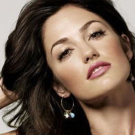 Minka Kelly Wallpaper 01 Wallpapers
