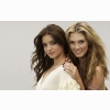 Miranda Kerr And Delta Goodrem Wallpapers