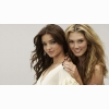 Miranda Kerr And Goodrem Wallpapers