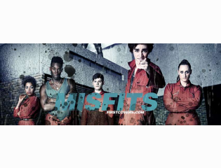 Misfits Cover