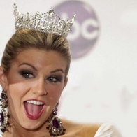 Miss America 2013 Wallpaper Wallpapers