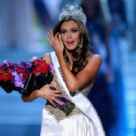 Miss Connecticut Wins 2013 Miss Usa Pageant Wallpapers
