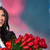 Miss Usa 2013 Wallpaper Wallpapers