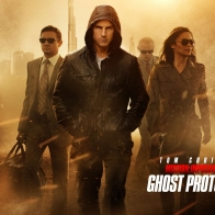 Mission Impossible 4 Wallpaper 22