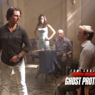 Mission Impossible 4 Wallpaper 31