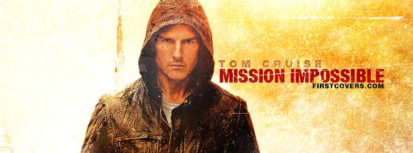 Mission Impossible Cover