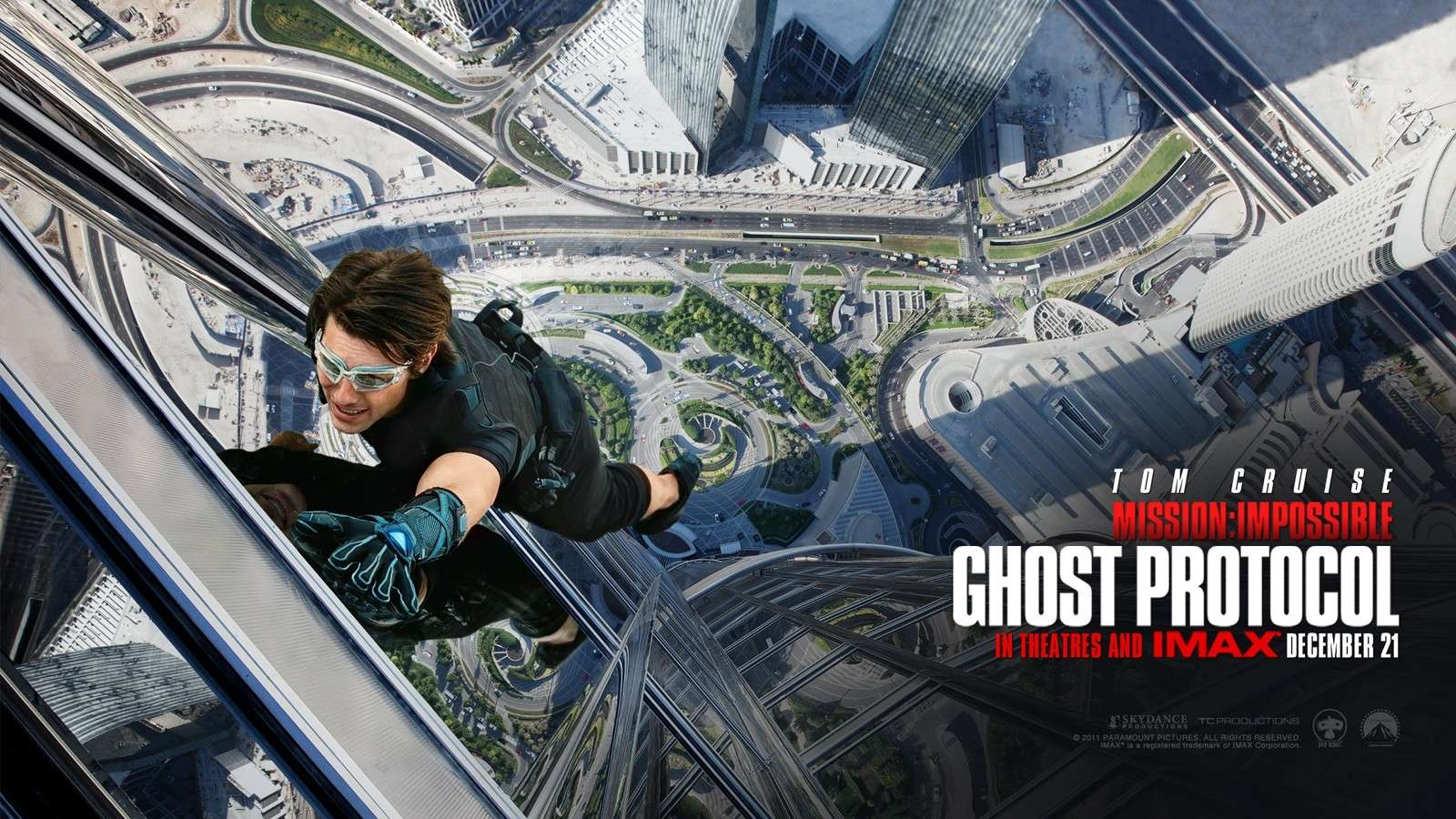 Mission impossible ghost protocol wallpaper hd wallpapers - Mission impossible wallpaper ...