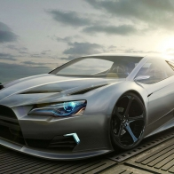 Mitsubishi Concept Hd Wallpapers