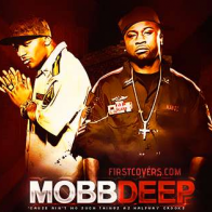 Mobb Deep Cover
