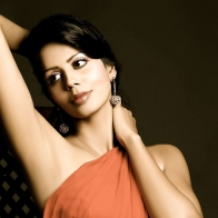 Model Bhairavi Goswami Wallpaper