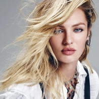 Model Candice Swanepoel