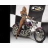 Model Custom Bike Wallpaper